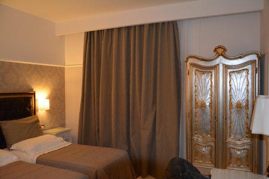 Villa Del Mare Exclusive Residence Hotel: camera 1