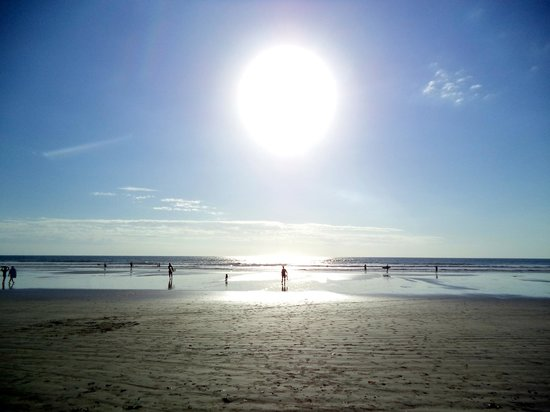 Surf Bikini Retreat: Playa Guiones