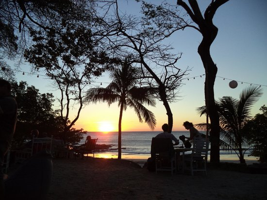 Surf Bikini Retreat : Sunset - Playa Pelada