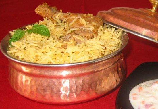 Bokhara Biryani And Kebab