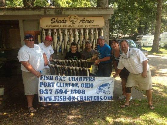 Fish On Charters