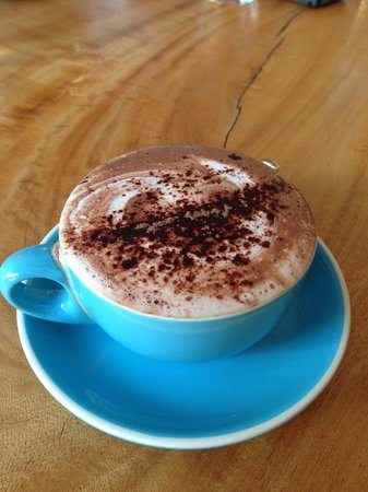 Chill Cafe: Delectable Coffee