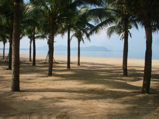 Sattahip, Thailand: probably the best beach outside of Pattaya
