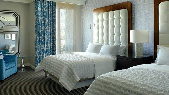 Le Meridien Delfina Santa Monica: Classic Guestroom