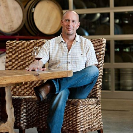 MacPhail Family Winery: James MacPhail, Winemaker