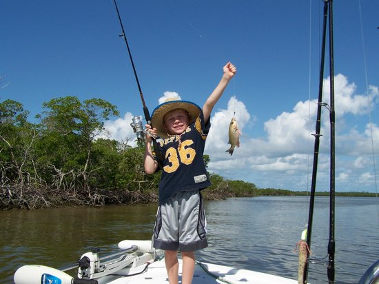 Outgoing Charters - Private Trips : Fishing Fun