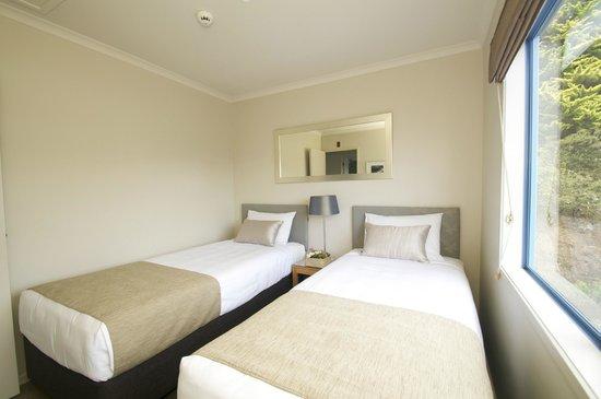 Blue Pacific Apartments Paihia: 3 bedroom Apt, 3rd bedroom