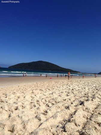 North Coast Holiday Parks Hawks Nest Beach: Bennets Beach