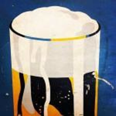 Nick's Greek Cafe: Cold Beer