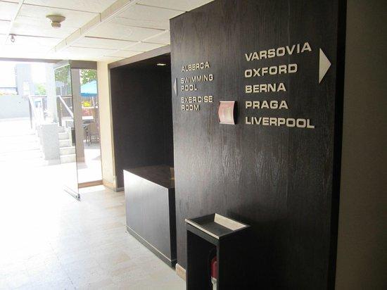Galería Plaza Reforma: More at the Danger Avoider blog