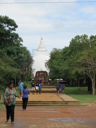 Seruwila Mangala Raja Maha Vihara