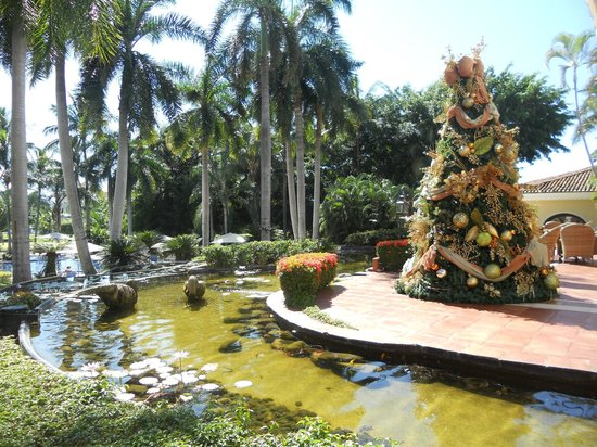 Casa Velas: Christmas in Mexico