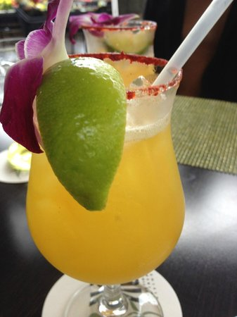 Ko Restaurant: $15 Drink
