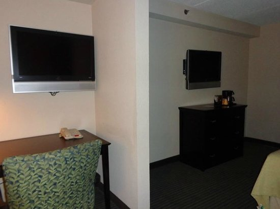 Holiday Inn Atlanta/Roswell: room