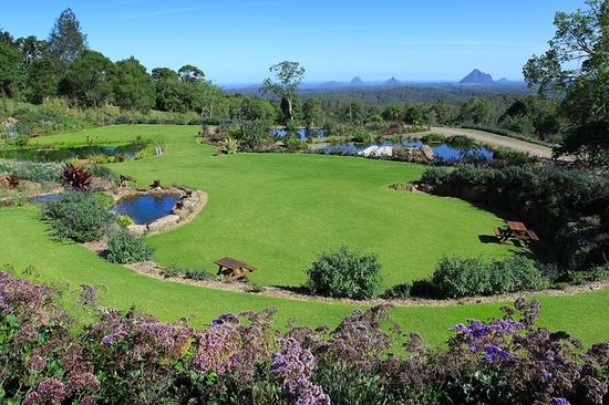 Maleny Botanic Gardens & Bird World