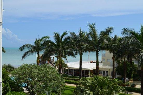 The Reach Key West, A Waldorf Astoria Resort: vista desde la habitacion