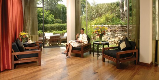 Angsana Spa Vineyard Hotel Cape Town