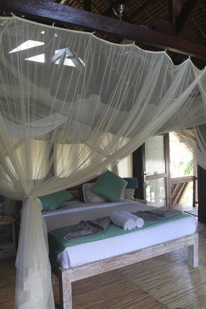 Tigerlillys Boutique Hotel: Honey-moon suite