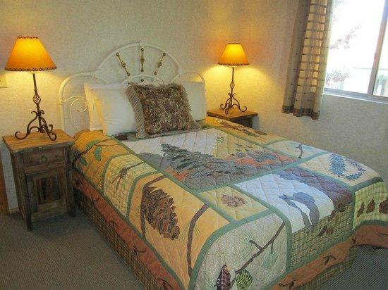Hillcrest Lodge: Bedroom 7