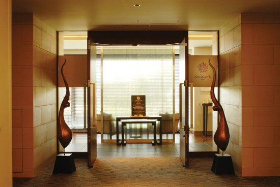 Angsana Spa ANA Crowne Plaza Kobe
