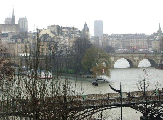 La Seine : River Seine