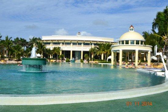 Iberostar Grand Hotel Paraiso: paradise