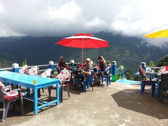 Himalayan Social Journey - Day Tours : half. way