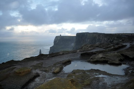 Galway Tour Company : Cliffs of Moher