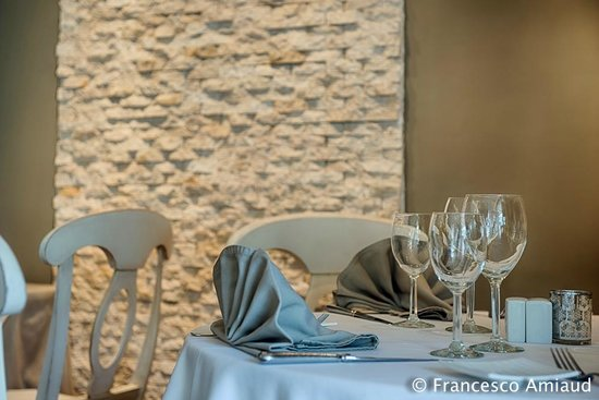Bistrot Caraibes: inside the restaurant