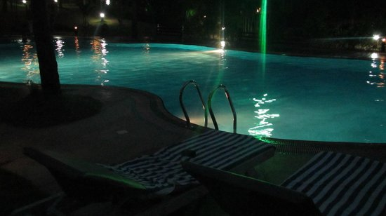 Fragrant Nature Backwater Resort & Ayurveda Spa: Another pool view