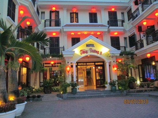 Thuy Duong 3 Hotel : Thuy Duong Hotel