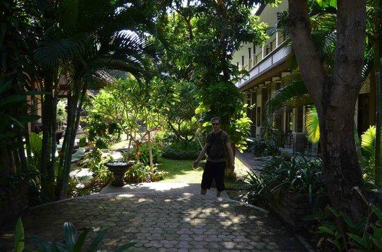 Balitis Home Stay: Green