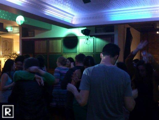 Razzmatazz indie discotheque