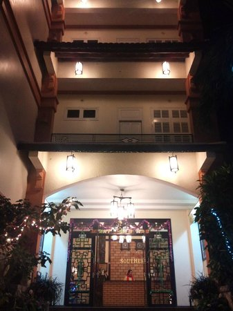 Southern Hotel & Villa Hoi An: Acceptable stay!