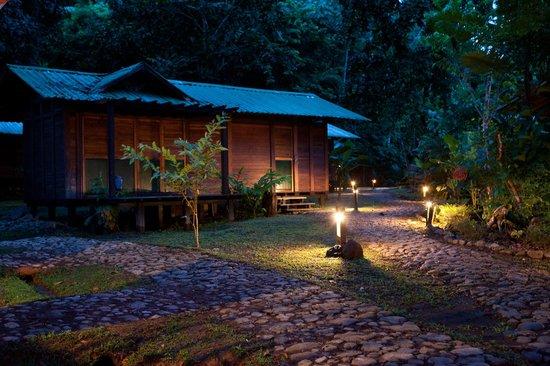 El Almejal Lodge & Reserva Natural
