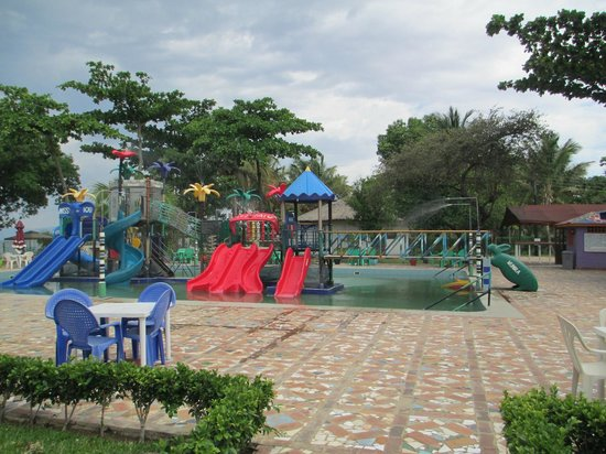 Mangochi, Malaui: Kiddies Pool