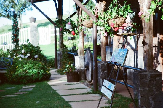 Altura Hotel: Property pics