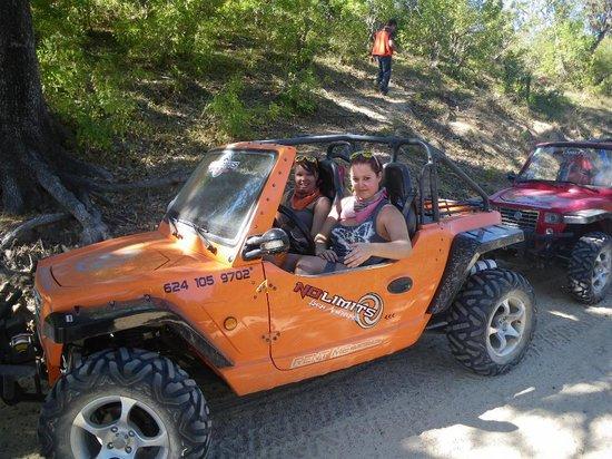 No Limits Baja Adventures