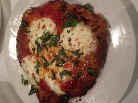 Valter's Osteria: The pizza-carne