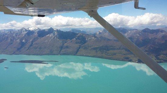 Wakatipu Aero Club: Fly Milford