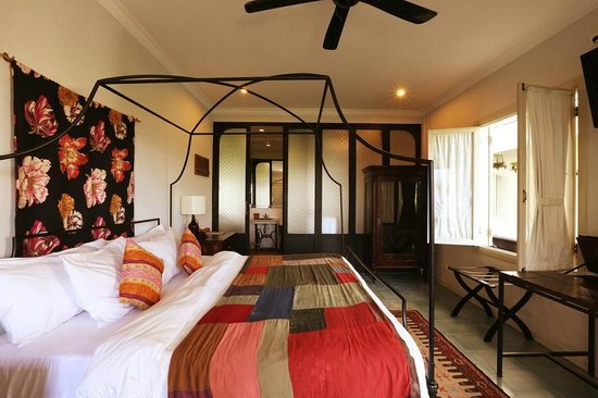 Brown Feather Hotel: Suite Magena