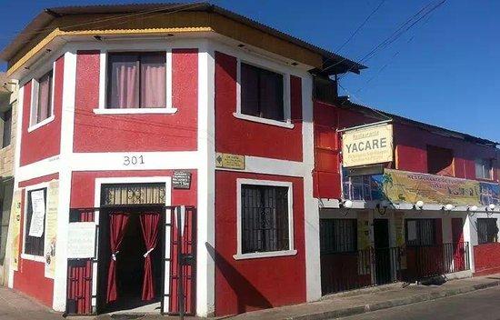 Restaurante Yacare