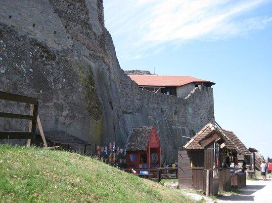 Visegrád Citadel : Вышеградская крепость
