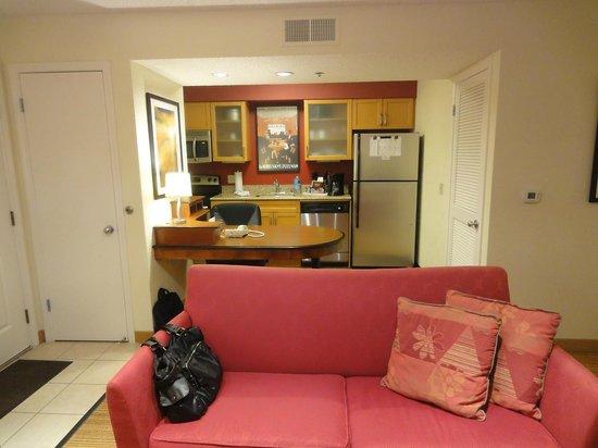 Residence Inn Irvine Spectrum : 1