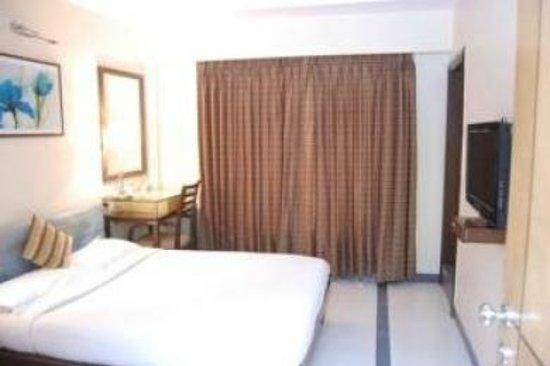 Sapna Marine: Master Bed Room
