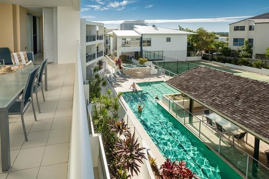 Photo of Coolum Seaside Apartments Coolum Beach