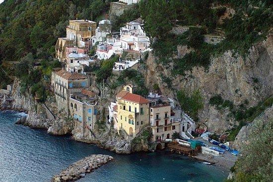 Best Hotels In Conca Dei Marini