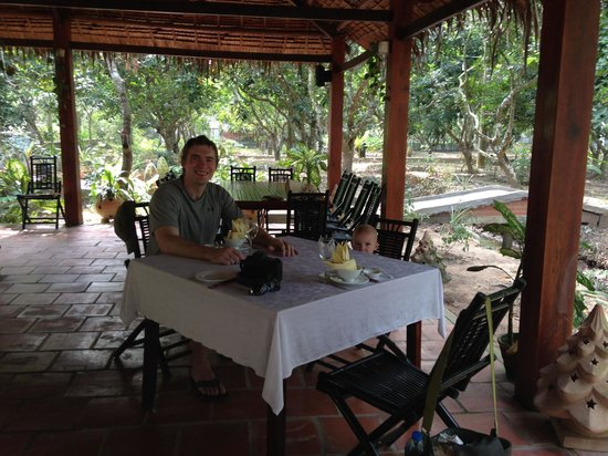 Mekong Delta Private Day Tour: lunch