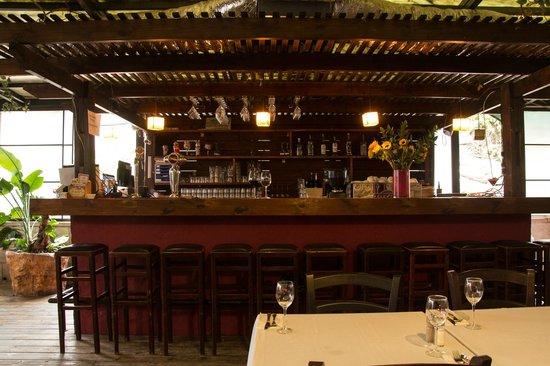 A Little House in Bakah: Polly Bar