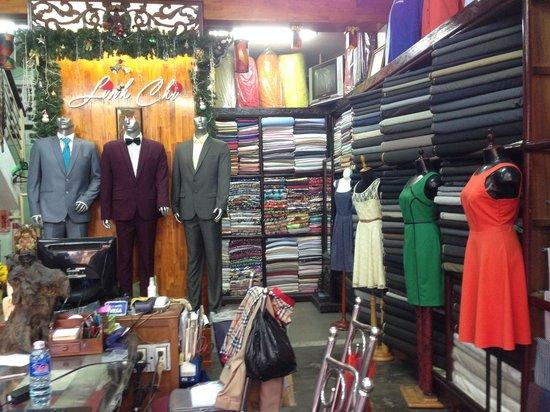 Linh Chi Shop